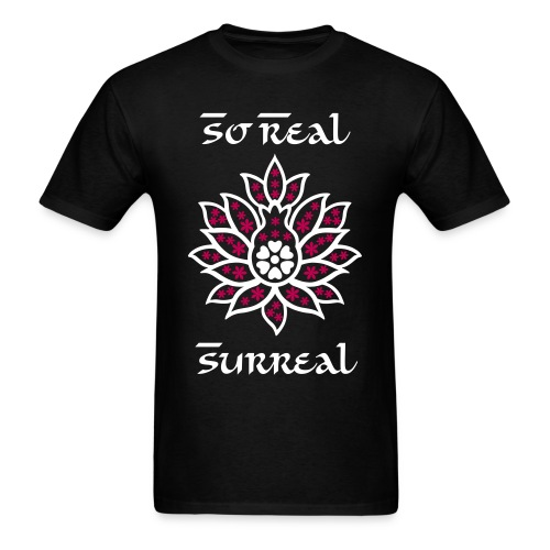Surreal - Men's T-Shirt