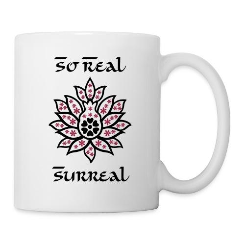 So Real Mug - Coffee/Tea Mug