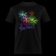 T-Shirts ~ Men's T-Shirt ~ Va Voom! Sha Bang!