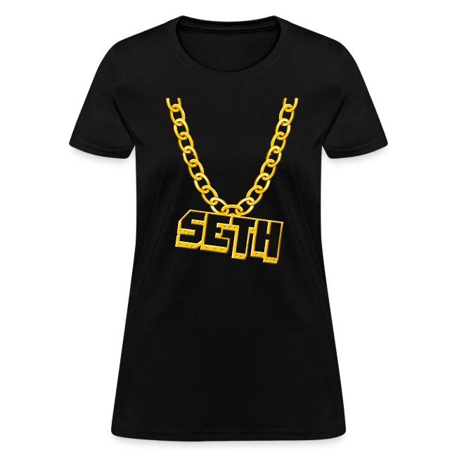 Seth's Bling (Women)