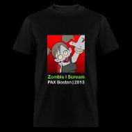 T-Shirts ~ Men's T-Shirt ~ PAX Pigtails T