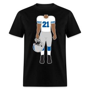 21 Dal - Men's T-Shirt