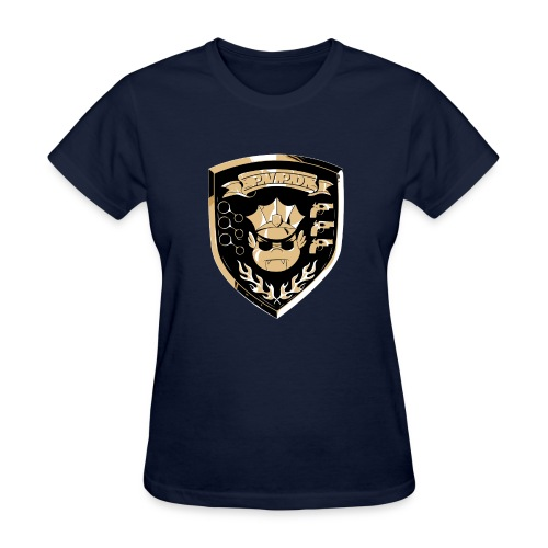 INFERNO SPAIKU - Women's T-Shirt