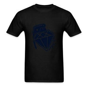 Hand Diamond - Men's T-Shirt