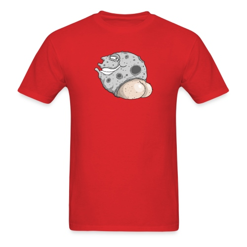 Moon Mooning - Men's T-Shirt