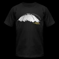 T-Shirts ~ Men's T-Shirt by American Apparel ~ Igloo Shirt