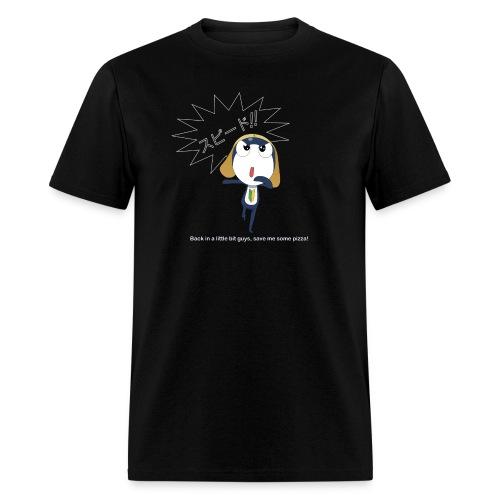 Men's Sgt. Frog Tamama Shirt (Standard Weight) - Men's T-Shirt