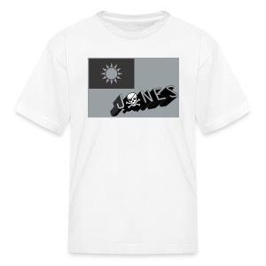 Taiwan2013c - Kids' T-Shirt