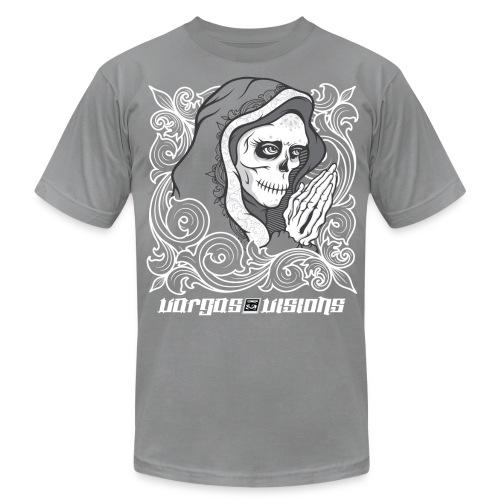 Catrina Series - Pray - Men's  Jersey T-Shirt