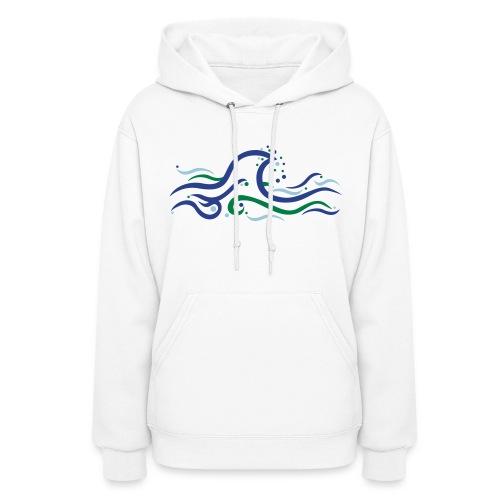 swimers 'R' us - Women's Hoodie