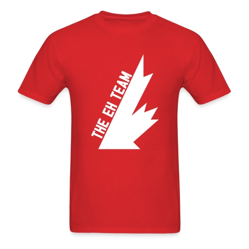 The Eh Team (Male) - Men's T-Shirt