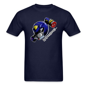 RB Ranger - Design A - Men - Men's T-Shirt