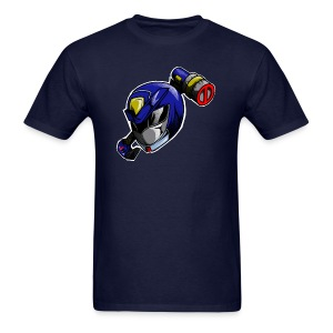 RB Ranger - Design B - Men - Men's T-Shirt