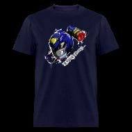 T-Shirts ~ Men's T-Shirt ~ RB Ranger - Design C - Men