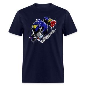 RB Ranger - Design C - Men - Men's T-Shirt