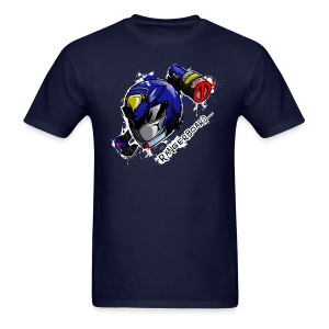 RB Ranger - Design C - Men - Men's T-Shirt
