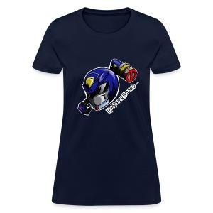 RB Ranger - Design A - Women - Women's T-Shirt