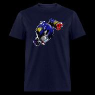 T-Shirts ~ Men's T-Shirt ~ RB Ranger - Design D - Men