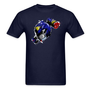 RB Ranger - Design D - Men - Men's T-Shirt