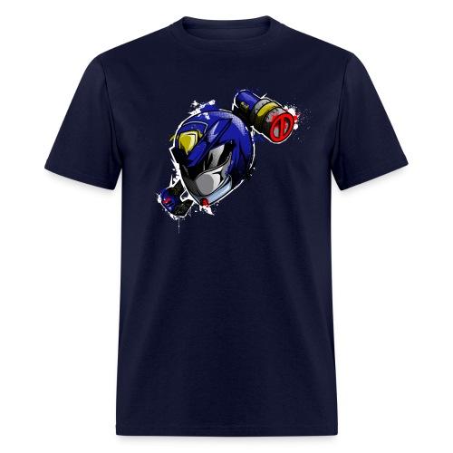 RB Ranger - Design D - Men - Men's T-Shirt