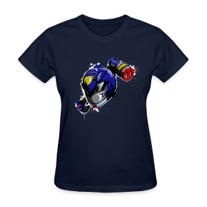 RB Ranger - Design D - Women - Women's T-Shirt