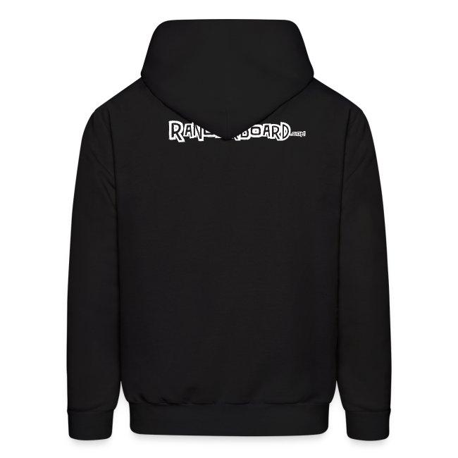 RB Hoodie - Design B - Men