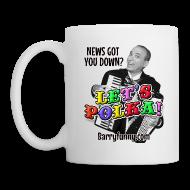 Mugs & Drinkware ~ Coffee/Tea Mug ~ Left-Handed