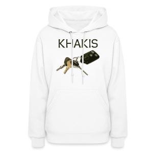 Khakis - Women's Hoodie