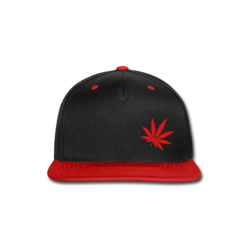 Stay Faded - Snap-back Baseball Cap