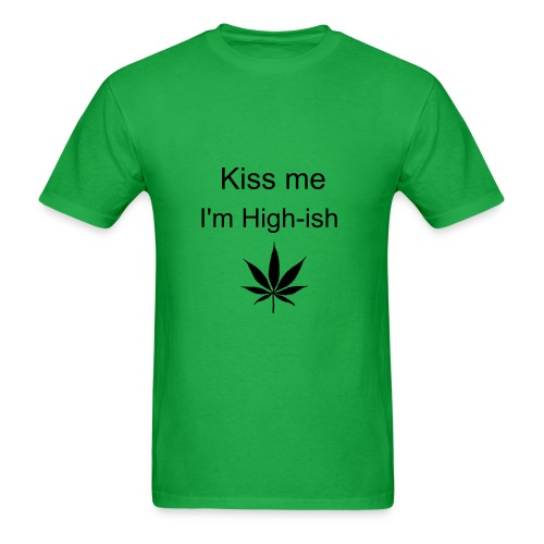 St. Potheads Day  - Men's T-Shirt