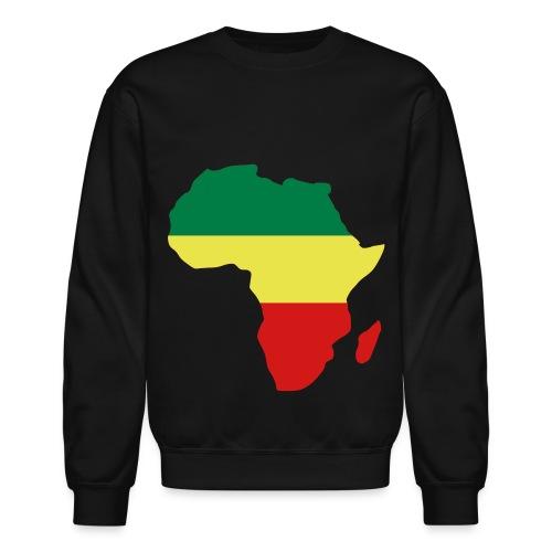 Save Africa - Crewneck Sweatshirt