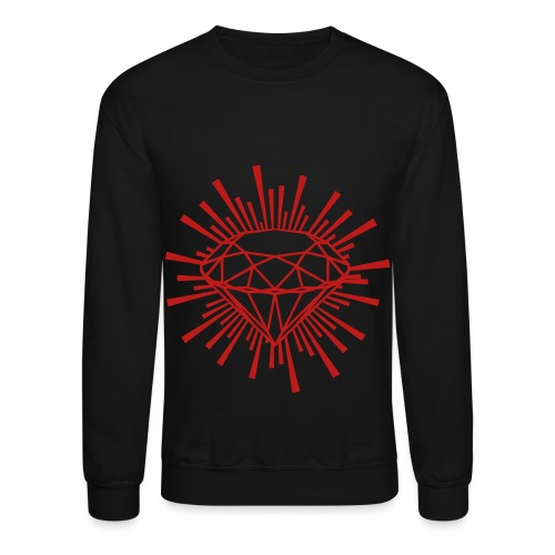 Blood Diamond - Crewneck Sweatshirt