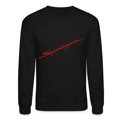 Superleggera - Crewneck Sweatshirt