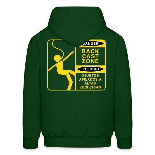 Backcast Zone Hoodie - Men's Hoodie