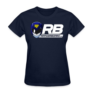 RB Ranger - Design 2 - Women - Women's T-Shirt