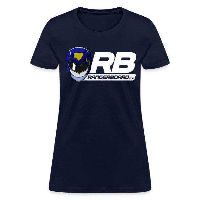 RB Ranger - Design 2 - Women