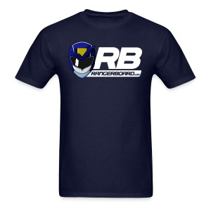 RB Ranger - Design 2 - Men - Men's T-Shirt