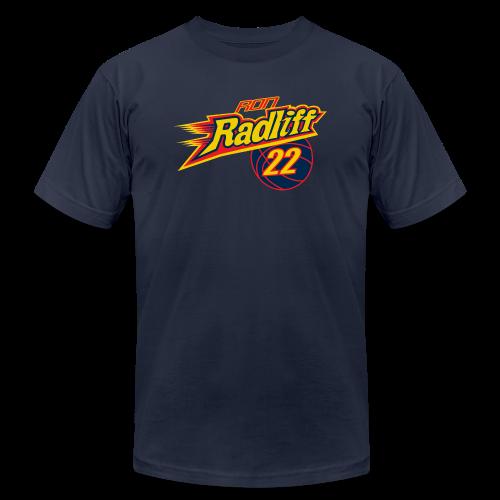 Ron Radliff ball - Men's  Jersey T-Shirt