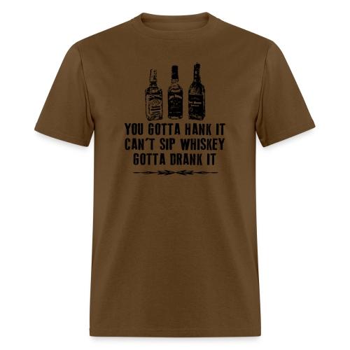 Hank It Men's Tee - Men's T-Shirt