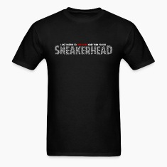 Sneakerhead design 1 T-Shirts