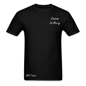 NBS FITNESS TRAINER  - Men's T-Shirt