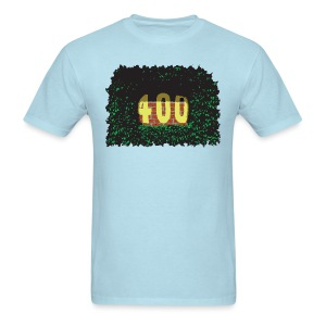 Traditional Ivy - Men's T-Shirt