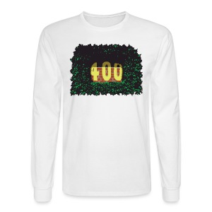 Traditional Ivy - Men's Long Sleeve T-Shirt