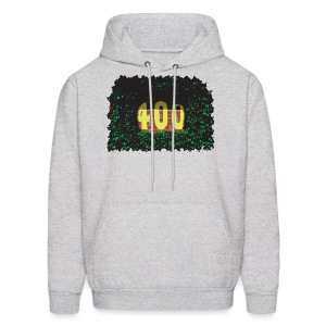 Traditional Ivy - Men's Hoodie