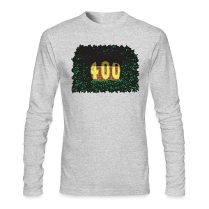 Traditional Ivy - Men's Long Sleeve T-Shirt by Next Level