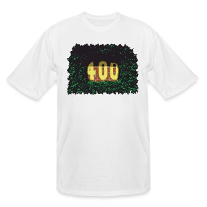 Traditional Ivy - Men's Tall T-Shirt