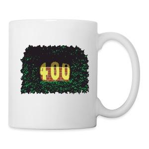 Traditional Ivy - Coffee/Tea Mug
