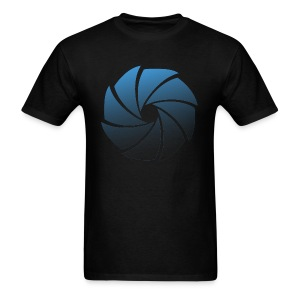 One-Off KTech Aperture Blades - Men's T-Shirt