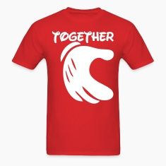 together T-Shirts