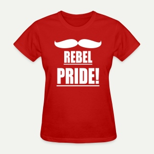 Rebel Pride - Women's T-Shirt